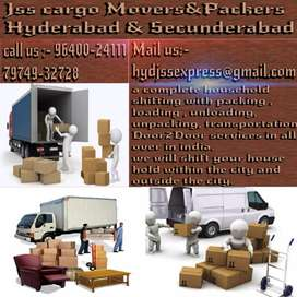 Packers&Movers In Hyderabad And Secunderabad