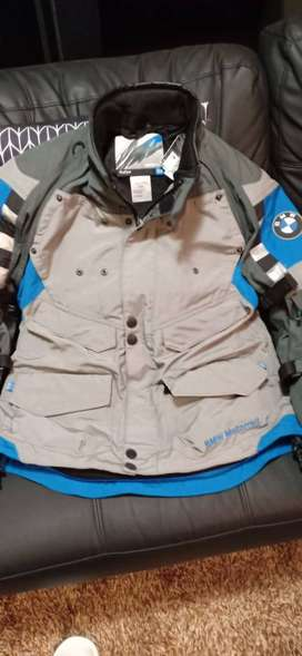 New*Bmw Rallye Jacket 52