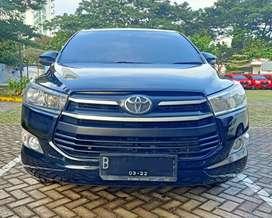 Toyota Innova Reborn G AT 2,0 Bensin Th 2017