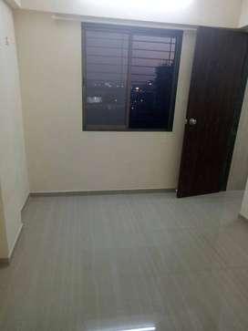 Nice 3 bhk semi furnished flat near Yagnik Road with Modular Kitchen