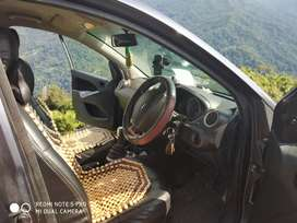 Well maintained car
