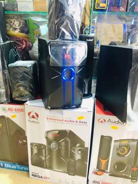 AUDIONIC IMPORTED TOP CLASS QUALITY PRODUCTS SOUND SYSTEM