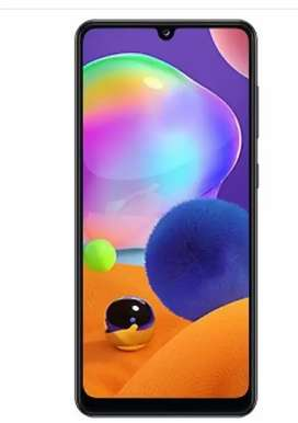 Samsung galaxy a31 Bek