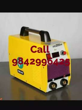 Power tools and welding machines