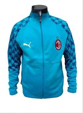 Jaket Milan Go import