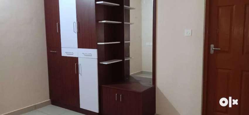 2bhk 1st floor apartment for rent near thrikkakara temple 0