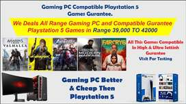 Gaming Pc Special Offers with 2GB/4GB/8GB Cards