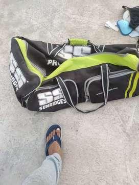 cricket kit ..ss professional