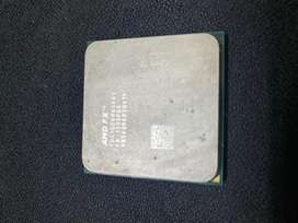 AMD FX 4100 processor for sell at rs 2000