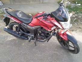 Hero Hunk 150 cc