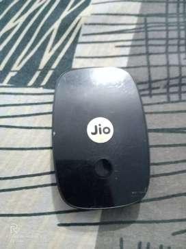 Jio Fi 2 ...