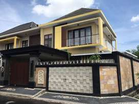 Rumah ELITE Style Minimalist Modern di Tukad Badung Renon Bali