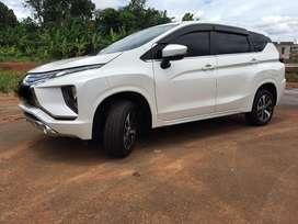 Mitsubishi Xpander 1.5 sport 2019 AT kilometer 12.000