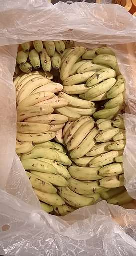 Fresh Banana A grade quality Rs.1100 only