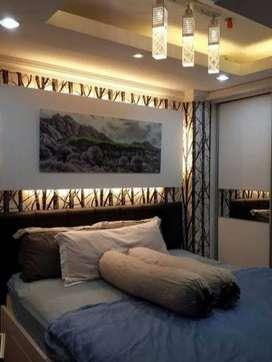 Disewakan Unit Cozy Apartemen Belmont, 2BR, Furnished, Jakarta barat