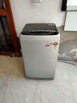 Top loading washing machine is for sale