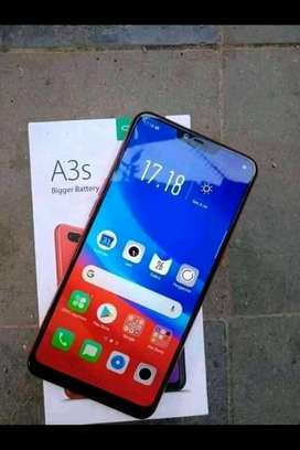 Oppo a3s good phone