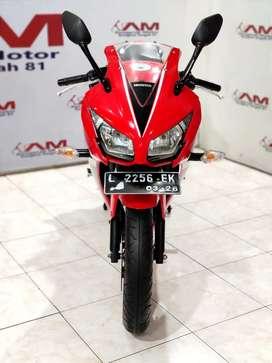 Honda CBR 150cc 2016 mulus DP. 500. Anugerah Motor Rungkut Tengah 81