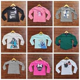 Sweater Boys jacket girl's frock winter Quality Surplus