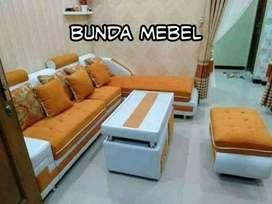 Sofa terbaru berkualitas