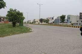 PLOT FOR SALE IN PHASE 07 DHA LAHORE