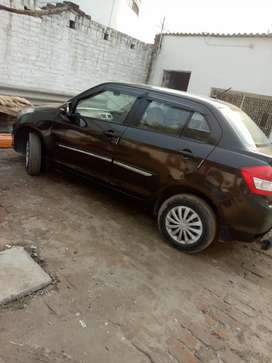 Maruti Suzuki Swift Dzire 2015 Diesel 80000 Km Driven