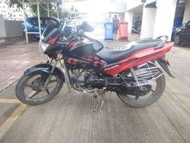 Hero Honda Glamour 125 CC for Sale