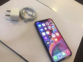 IPHONE X 64GB GREY COLOUR FLAWLESS CONDITION