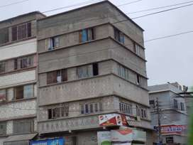 Building For Sale (5 Shops, Ground Plus 3 With Roof & Mezzanine Floor)