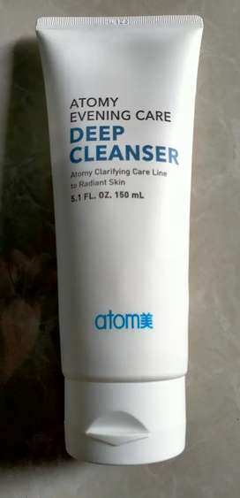 *Atomy Deep Cleanser Asli Korea*