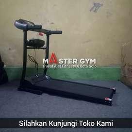 TREADMILL ELEKTRIK - Kunjungi Toko Kami - Master Gym Store !! MG#14320