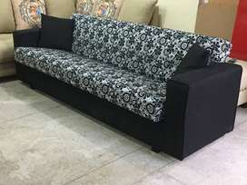 We are manufacturer of  sofa cum bed any color on order