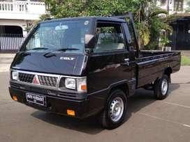 Cari l300 ...th 1994 sampai 2003 yg siap jalan...utamakan plat sumbar