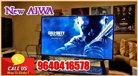 "Brand DISCOUNTS New Digital AIWA 40"" Android Smart Pro 4k Led TV"