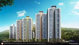 Best option to choose 1 BHK   Flats  for Sale  in Panvel, at ₹ 46 Lakh