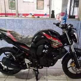 Yamaha byson barang baru,stok lama