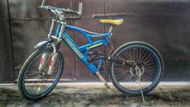 Chicago bicycle in 10000 rs