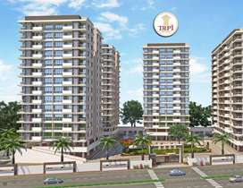 2BHK Flat for sell in Tapi Enclave, Katargam