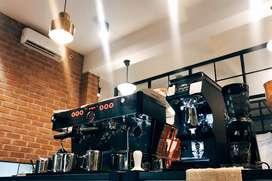 Consultan buat coffeeshop atau cafe