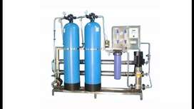 Part time business for ro plant business earn good amount monthly