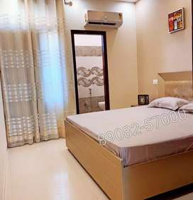 Subsidy vala 3 BHK with 2 Split AC,Vedio Door Phone and Inverter FREE