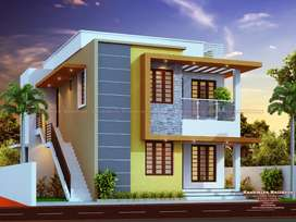 Kollam VELLIMAN 4 BED ATTACHED 1600.koQR  5