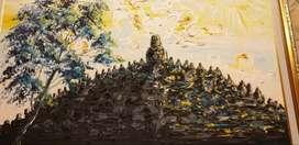 Borobudur oleh Didit slentham