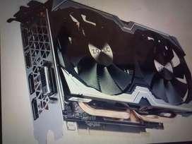 Nvidia zotac brand graphics card