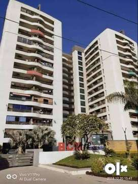 3bhk flat in indore covered campus society