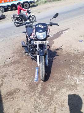 2015 end model hf deluxe showroom condition 39000 only