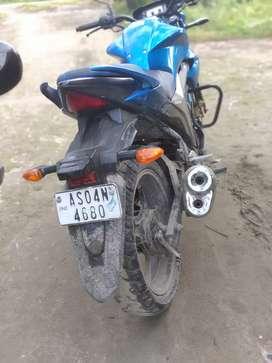 Gixxer 155cc