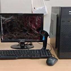 Mesin Kasir Komputer