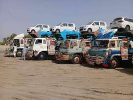 Car Carrier services Car Moving Services All Pakistan