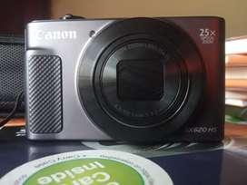 Canon Digital Camera: Powershot SX620 HS